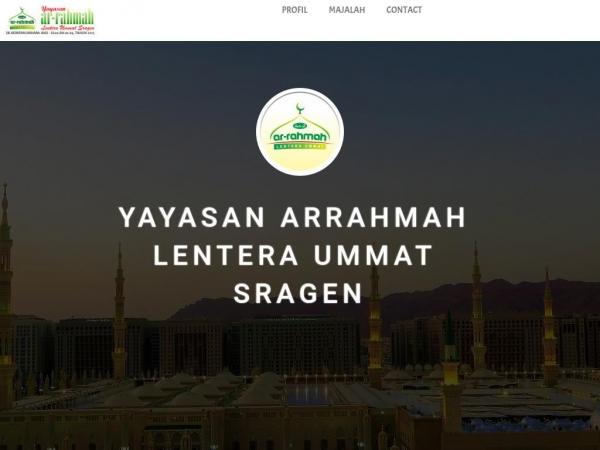 arrahmah.or.id