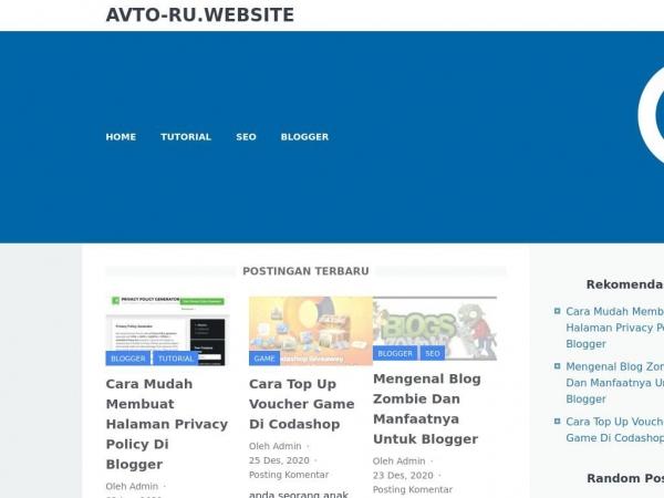 avto-ru.website