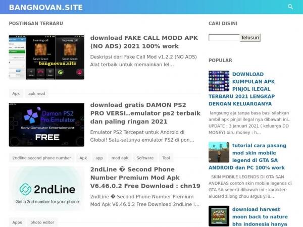 bangnovan.site