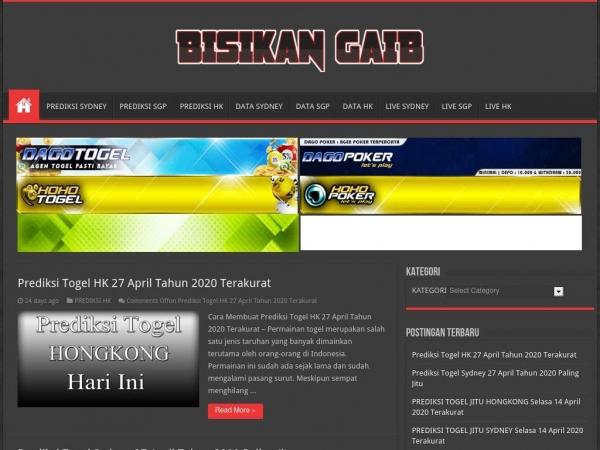 bisikangaib.net