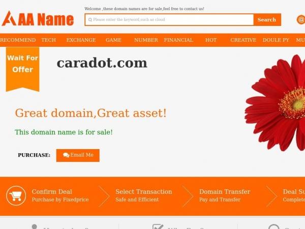 caradot.com