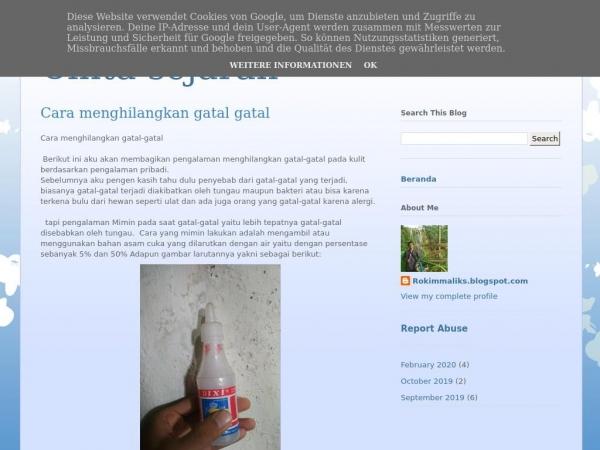 cintaasejarah.blogspot.com