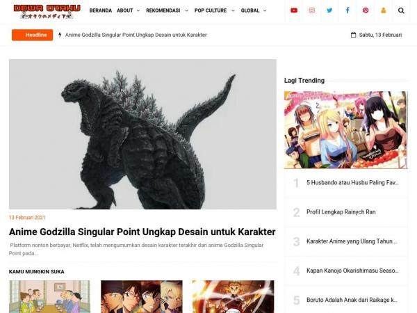 dewaotaku.com