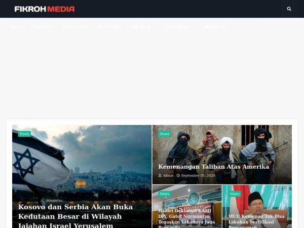 fikroh.com