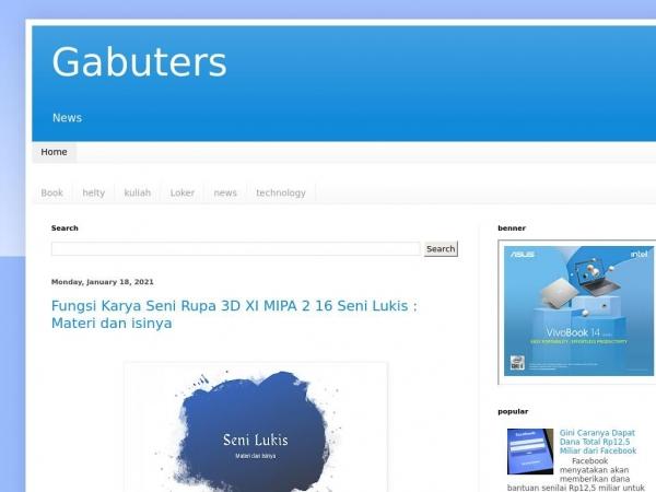 gabuters0.blogspot.com