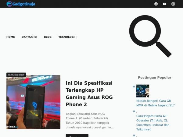gadgetinaja.com