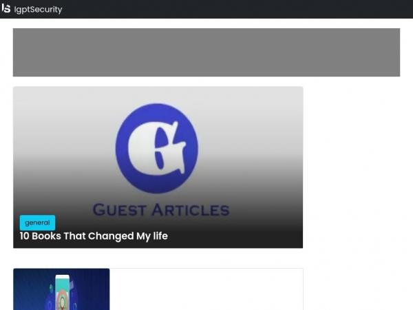 igptsecurity.com