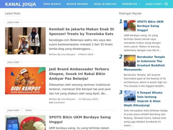 kanaljogja.com