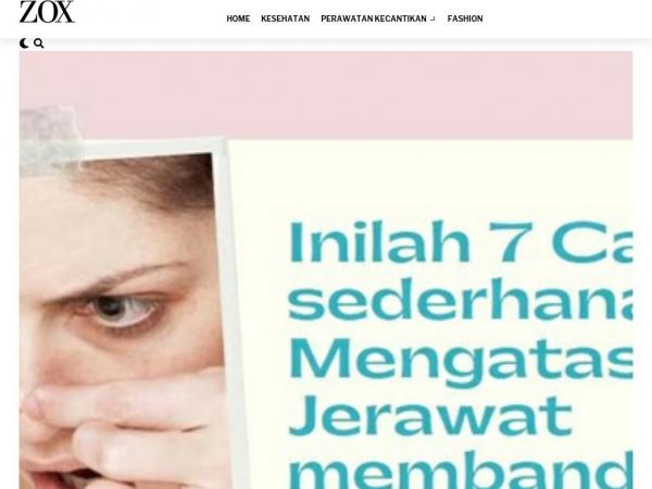 kecantikanid.com