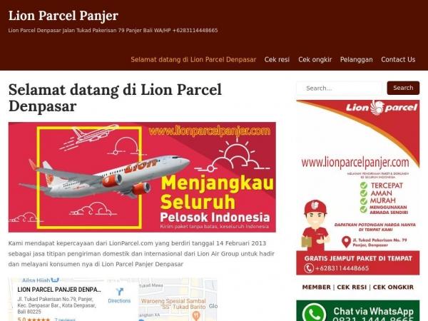 lionparcelpanjer.com