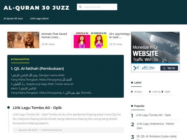 membacaquran30juzz.blogspot.com