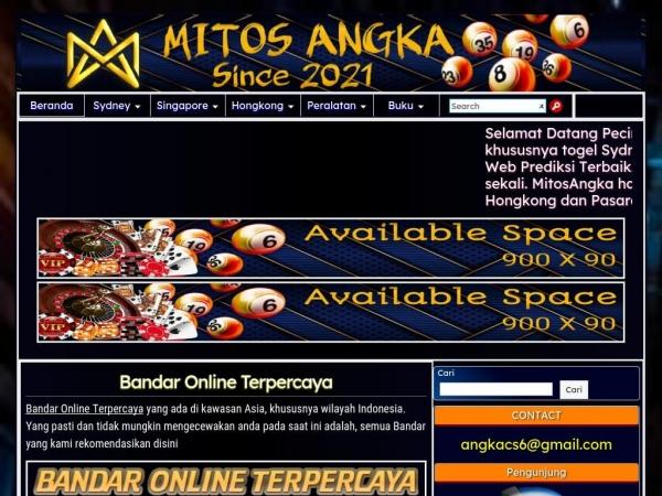 mitosangka.com