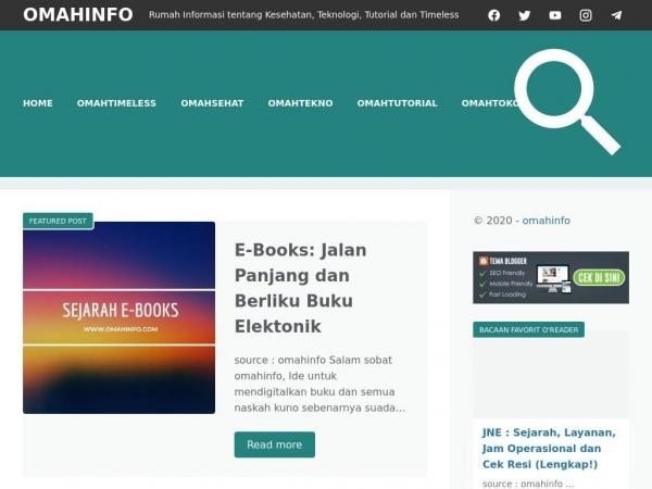omahinfo.com
