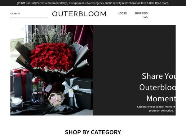 outerbloom.com