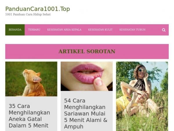 panduancara1001.top