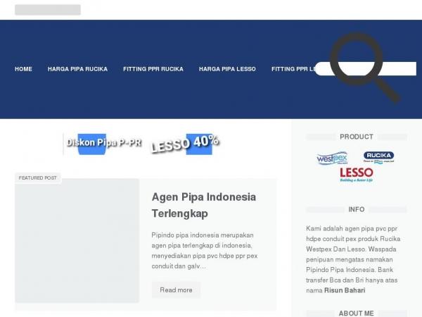 pipindo.com