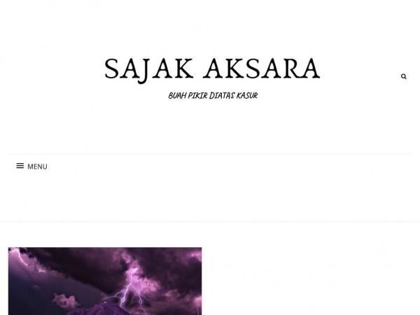sajakaksara45.blogspot.com