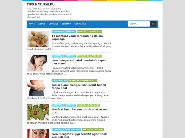 tipsnaturalku.blogspot.com