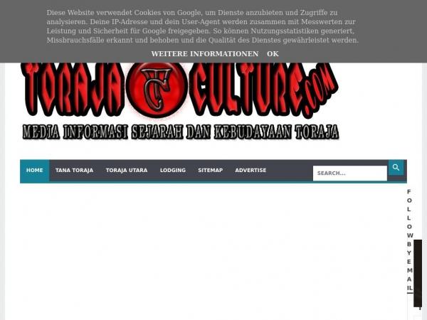 torajaculture.com