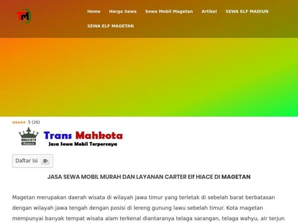 transmahkota.com
