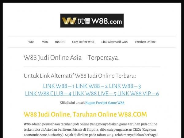 w88fast.com