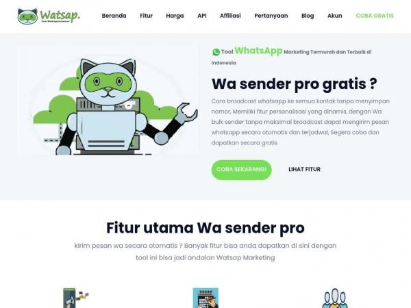 watsap.id