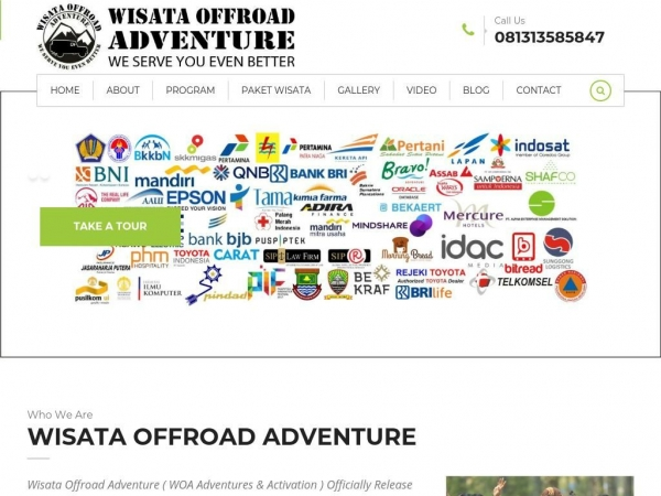 wisataoffroad.com