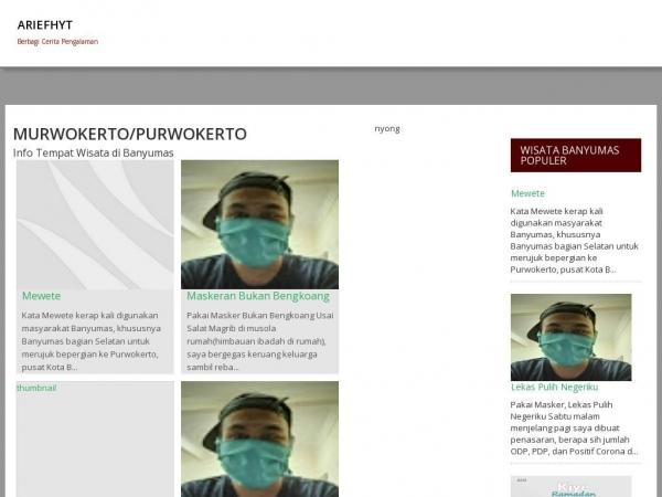 ariefhyt.blogspot.com