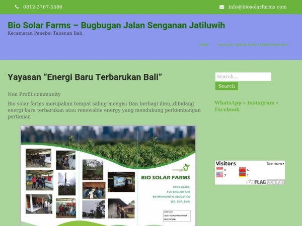 biosolarfarms.com