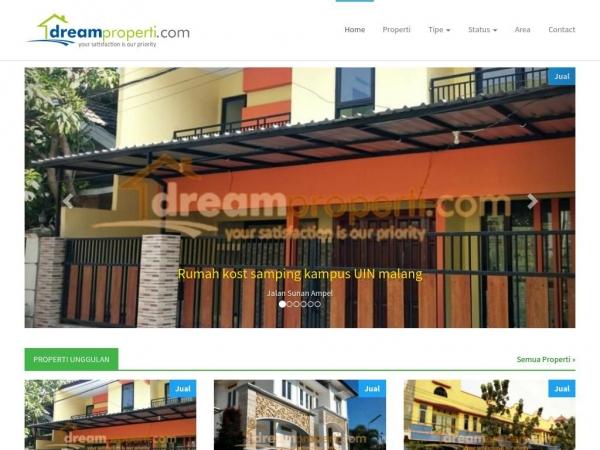 dreamproperti.com