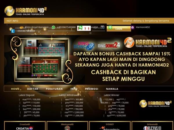 harmoni4d2.com