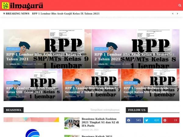 ilmuguru.org