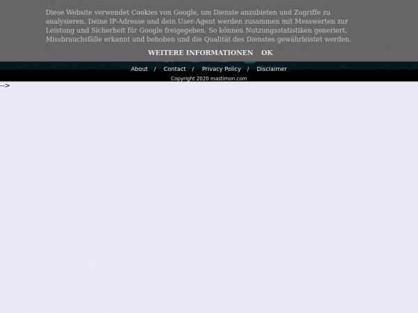 mastimon.com