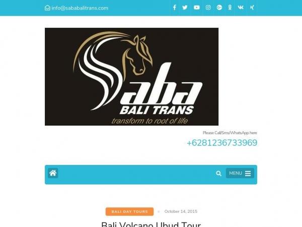 sababalitrans.com