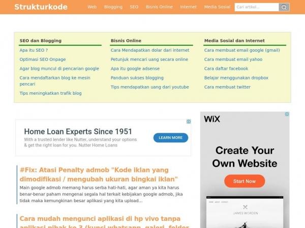 strukturkode.blogspot.co.id